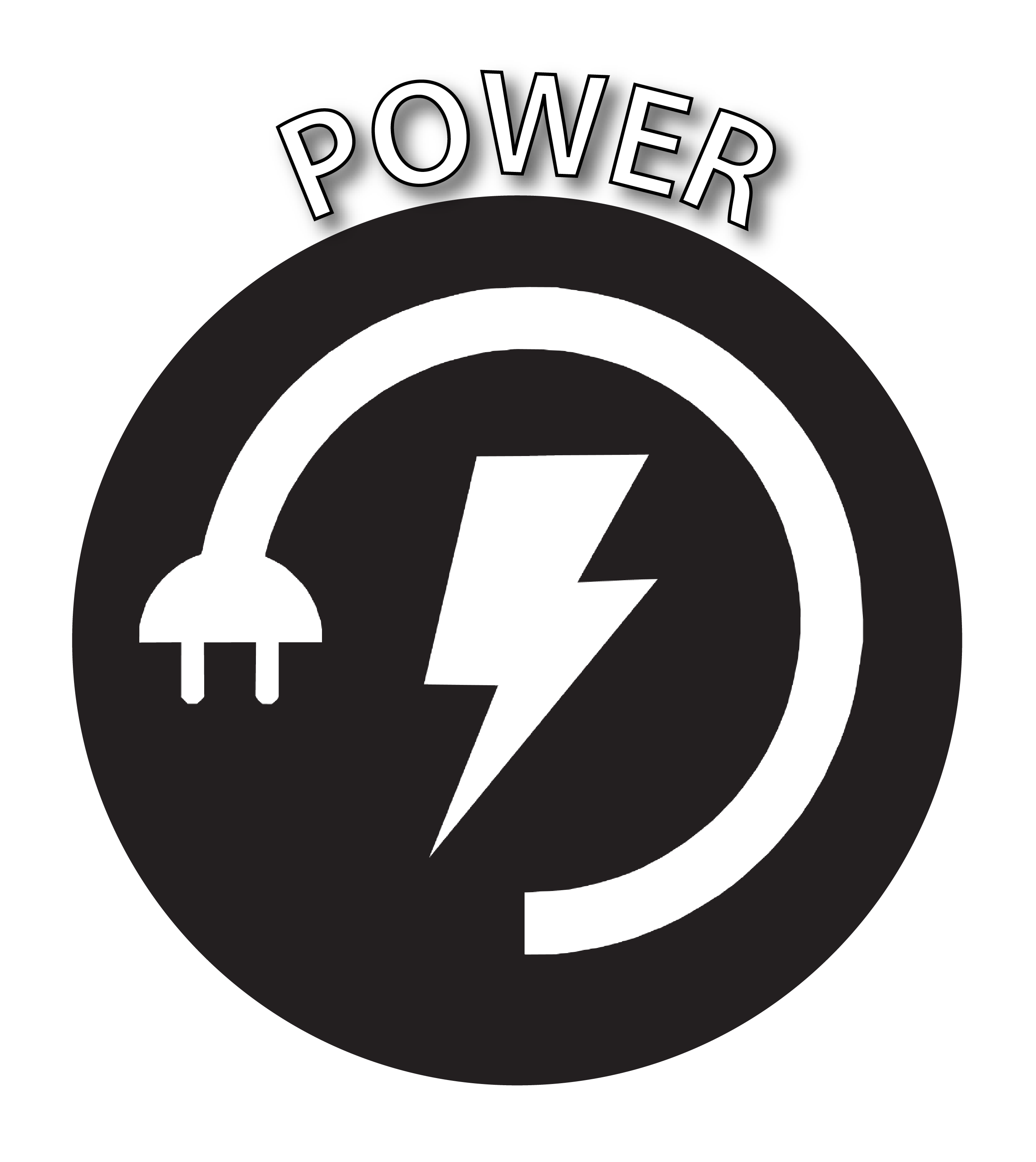 Power png. Te subscribe
