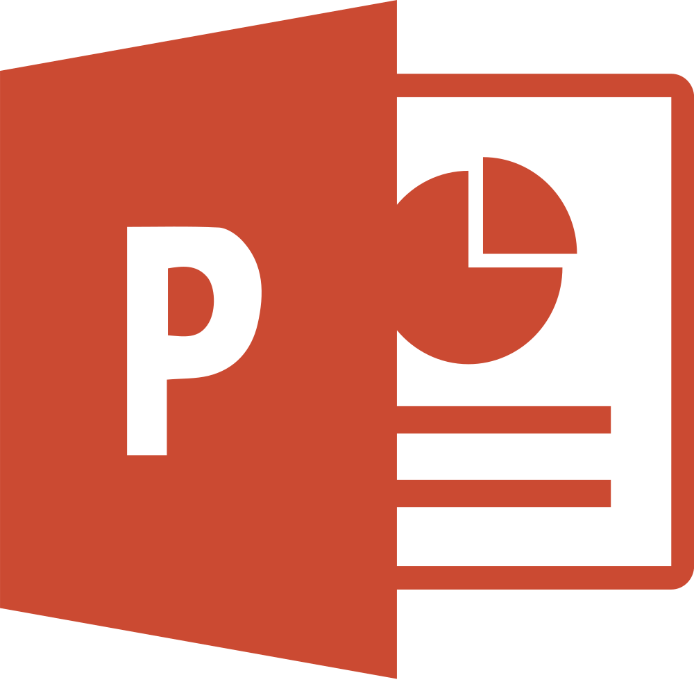 power point logo png