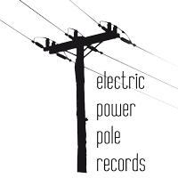 Power pole logo png. Electric records electricpowerpolelogospng