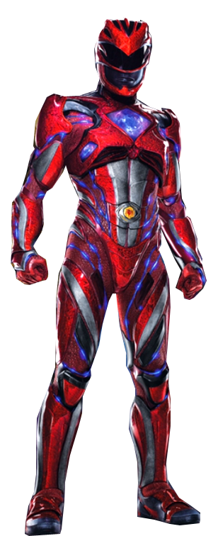 Red ranger png. Image power rangers fanon