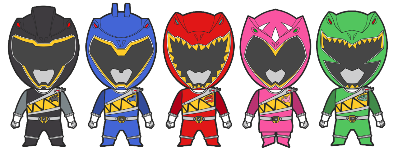 Power rangers dino charge png. Zyuden sentai kyoryuger by