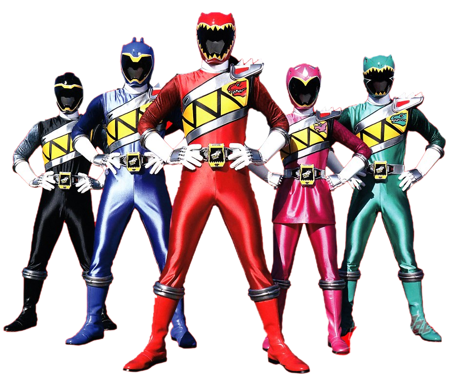 Power rangers dino charge png. Saban brands hat heute