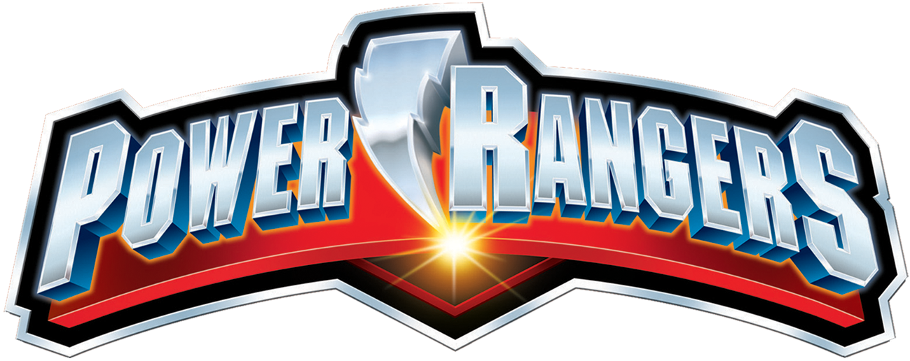 Mighty morphin power rangers png. Image logo crossover wiki