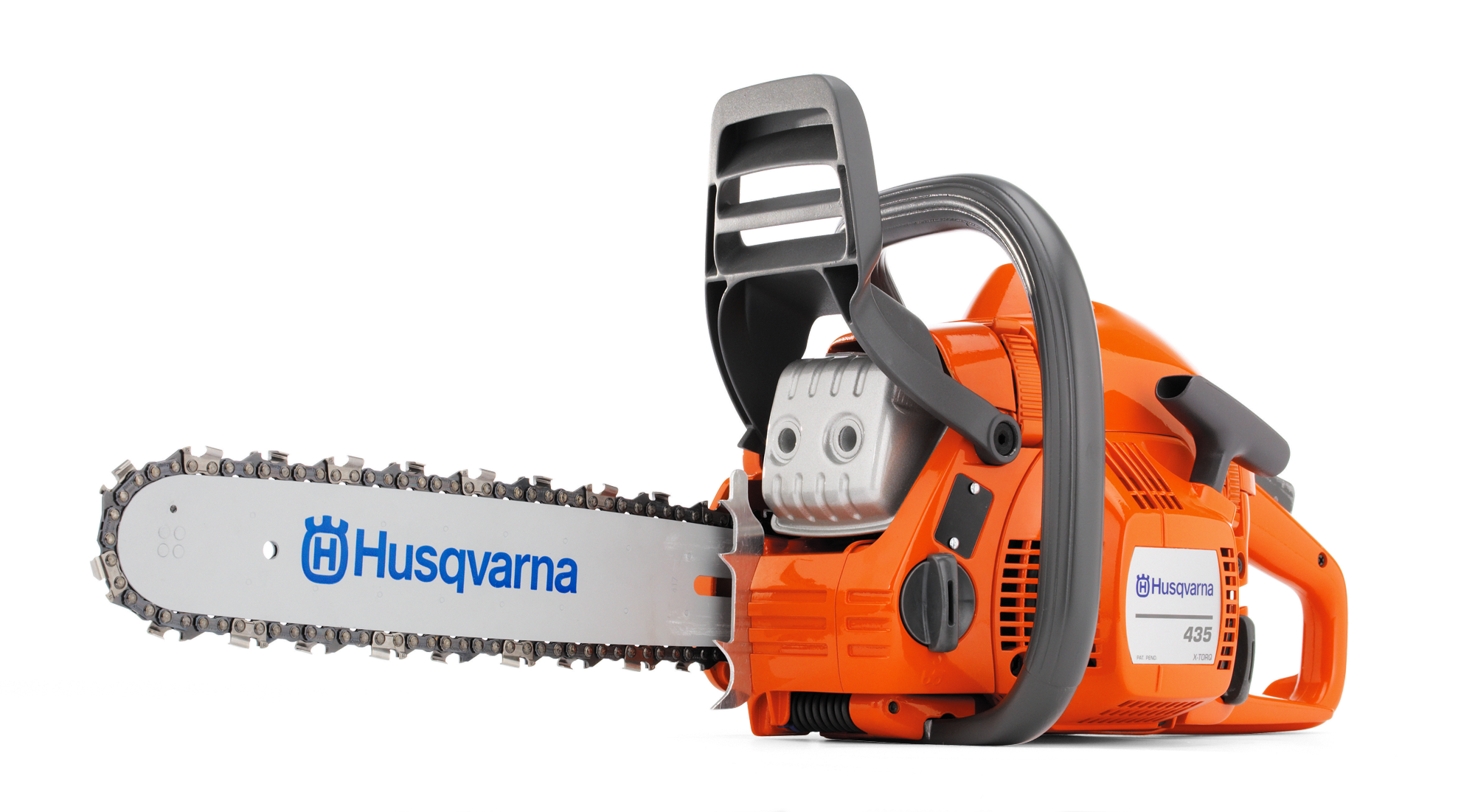 Husqvarna chainsaws . Electric saw png picture royalty free