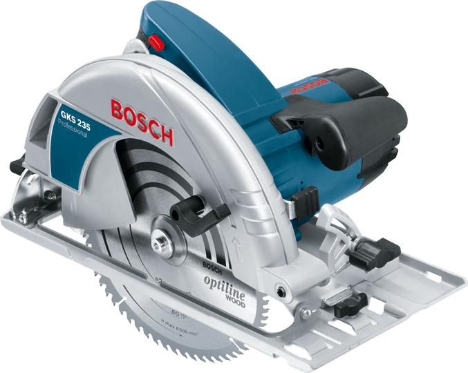 Power saw png. Bosch gks professional hand
