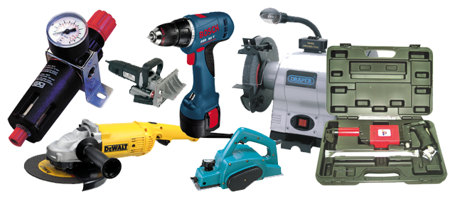 power tools png