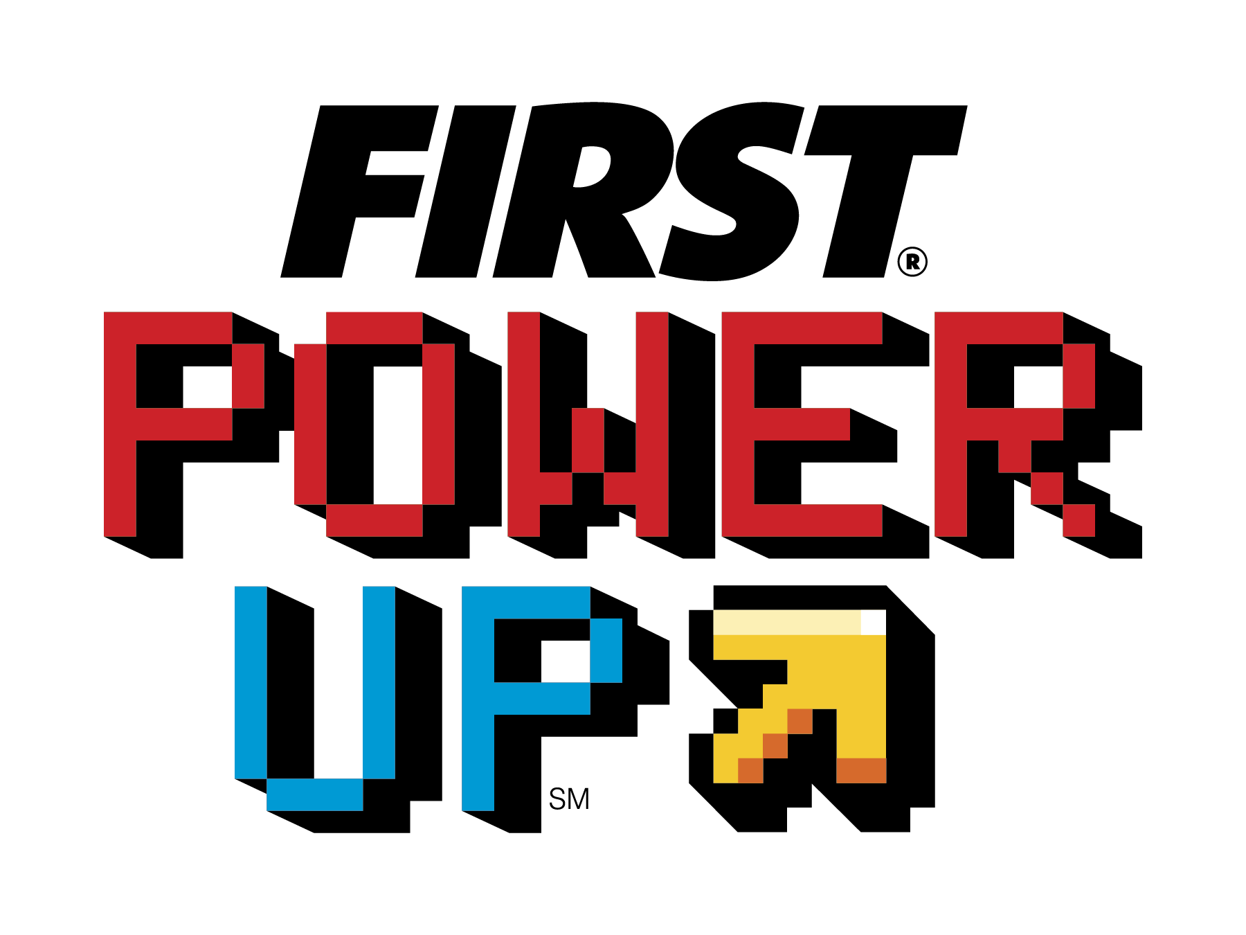 Power up png. File first game logo