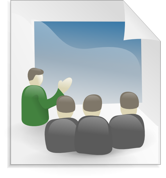 powerpoint clipart collaboration