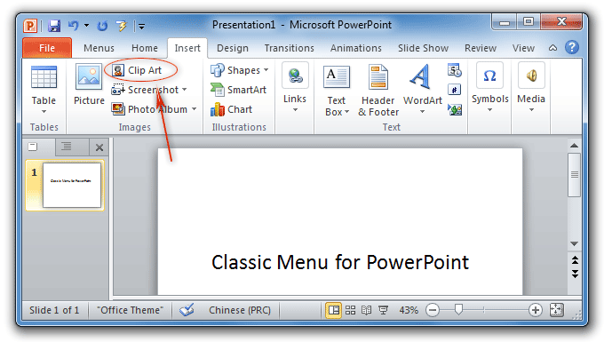 Powerpoint clipart. Clip art for