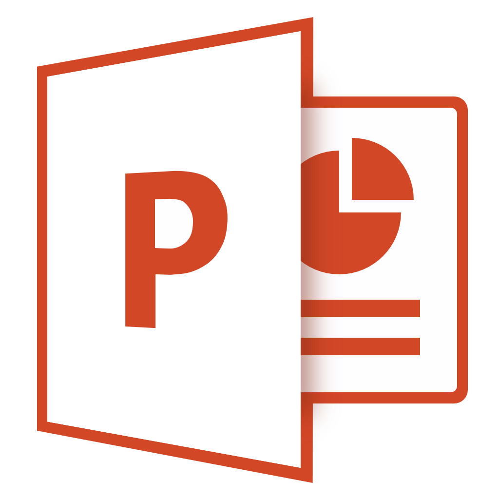 Powerpoint vector office microsoft. Ppt icons png free