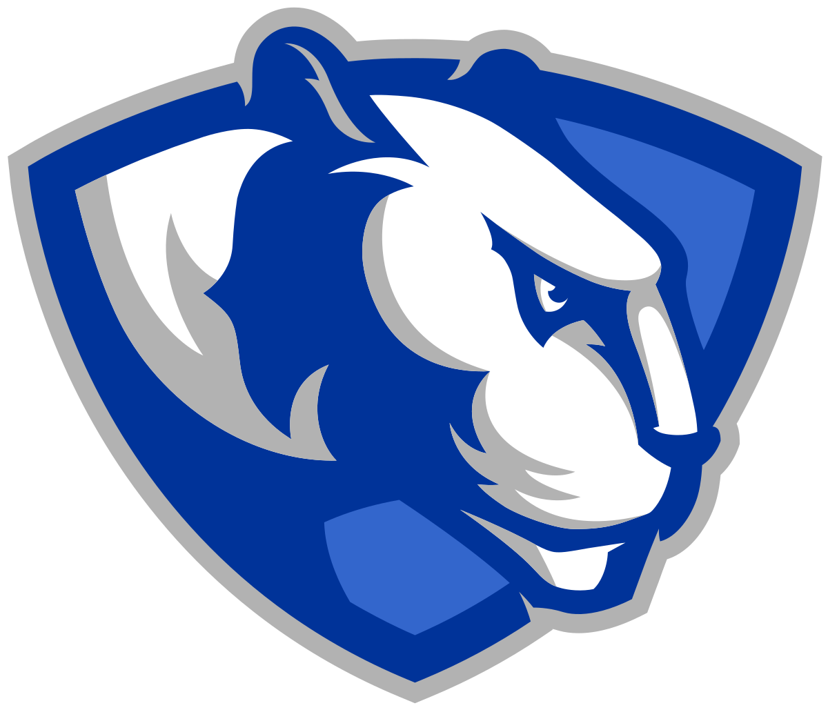 Prairie view a & m panther vector png. Eastern illinois panthers wikipedia