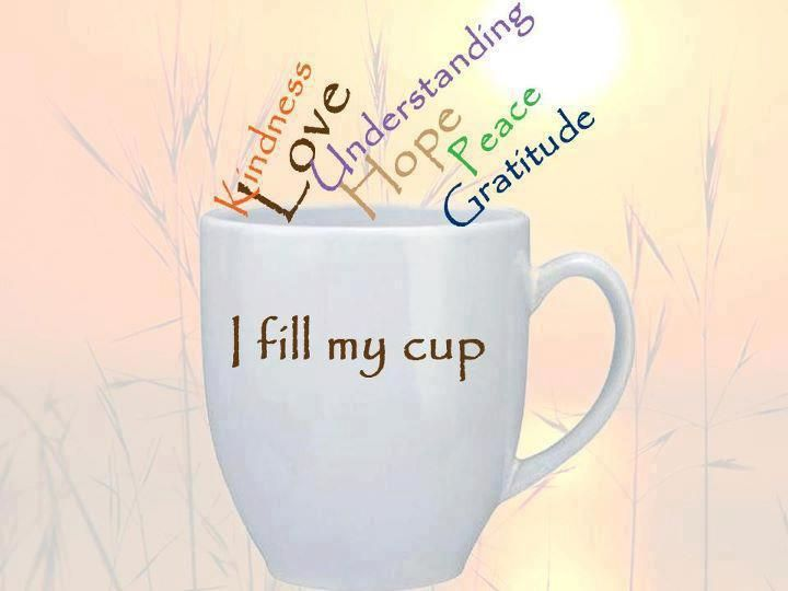 Praise clipart fill my cup lord. Best women ministry
