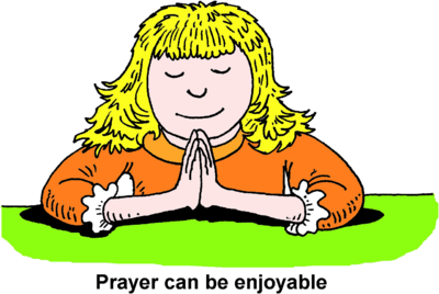Pray clipart. Images pictures panda free