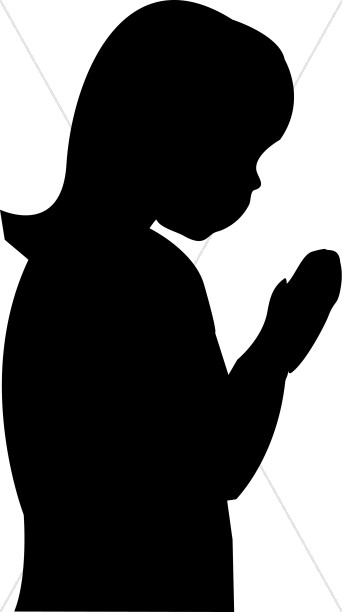 Praying clipart african american. Prayer art graphic image
