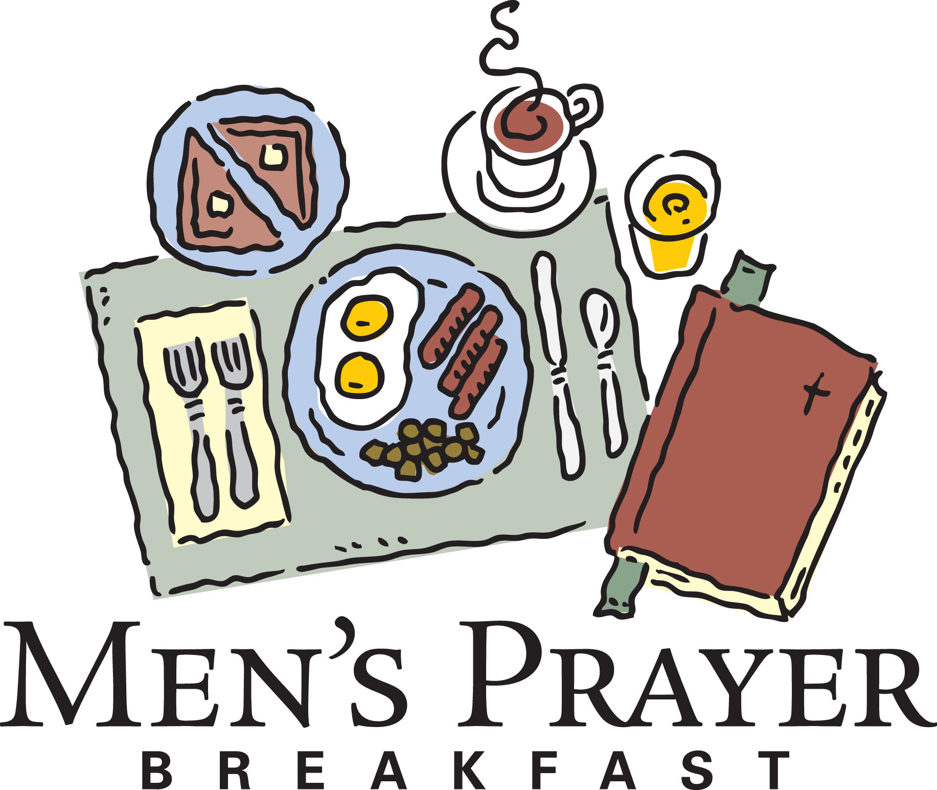 prayer clipart prayer breakfast