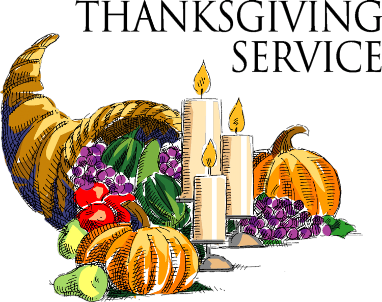 happy thanksgiving clipart religious