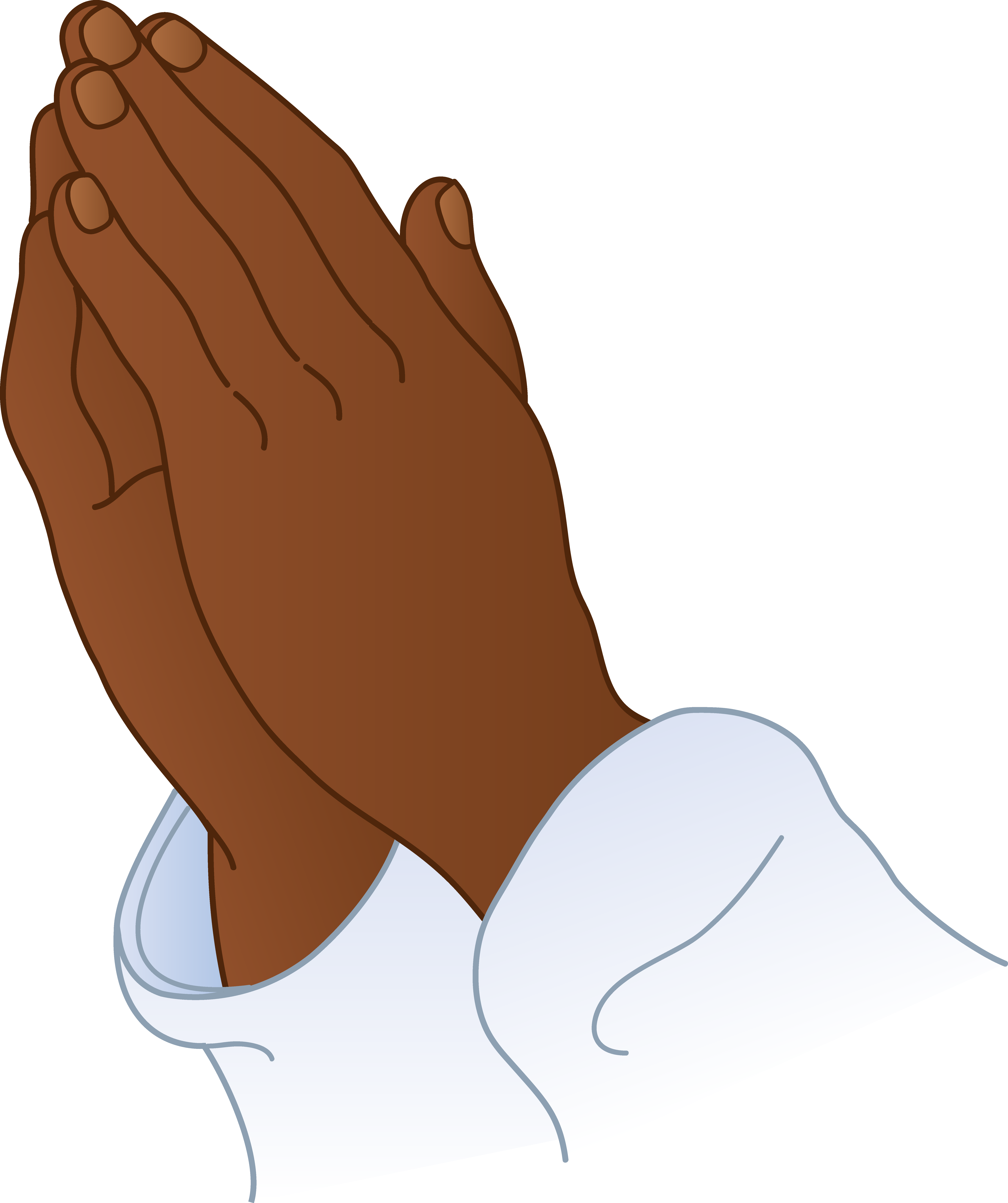 Prayer vector cartoon. Collection of free glent