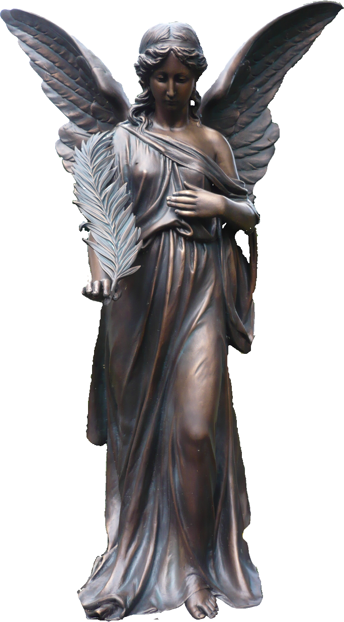 Stone angels png