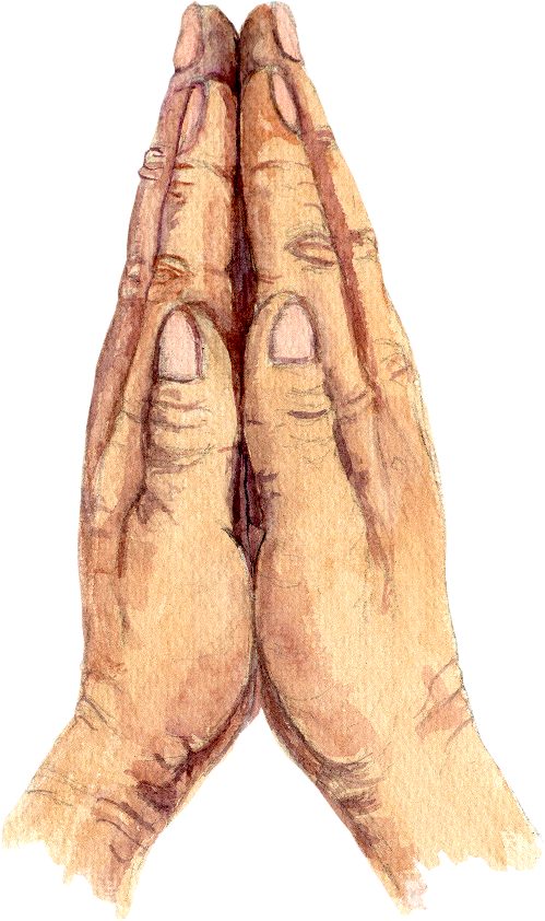 schiele drawing hand