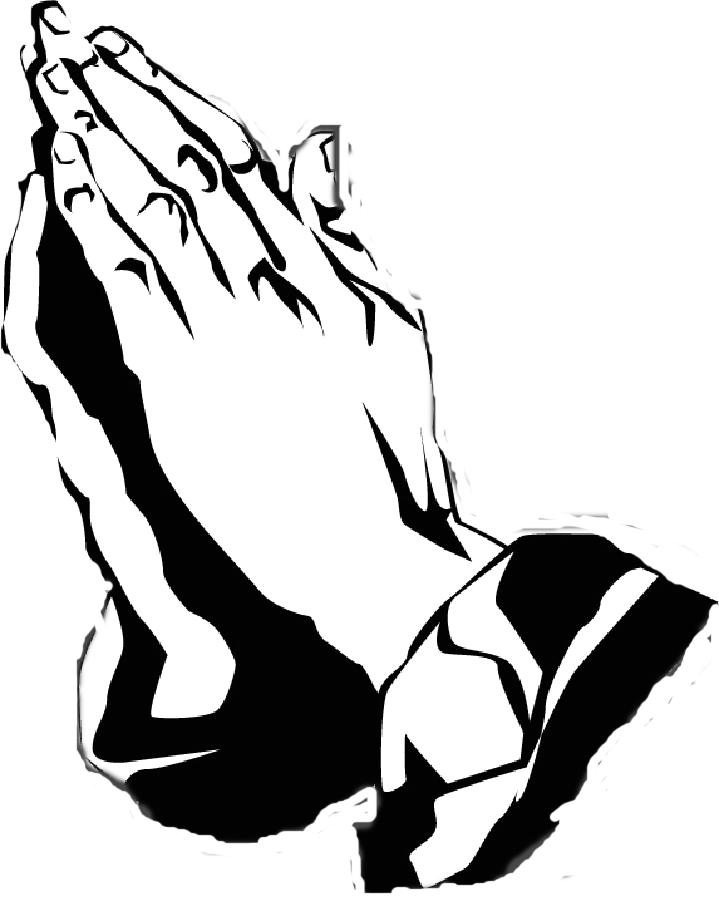 Praying hands clipart png. Hd transparent images pluspng