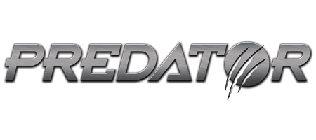 Predator logo png. Diablosport the is back