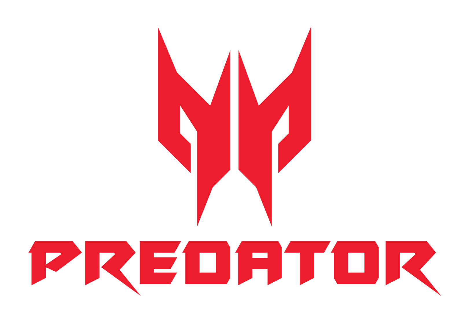Predator logo png. Acer launches products techreview