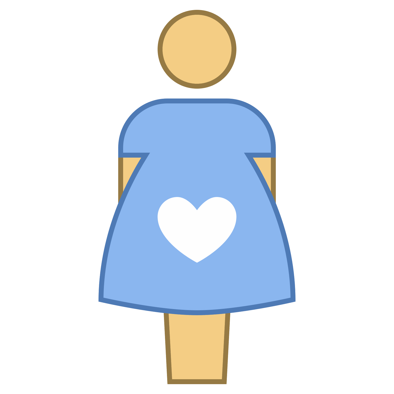 Pregnant vector. Png icon the is