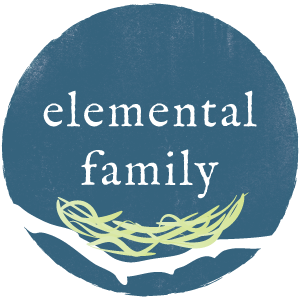 Preparatory drawing elemental. Family wellness blog