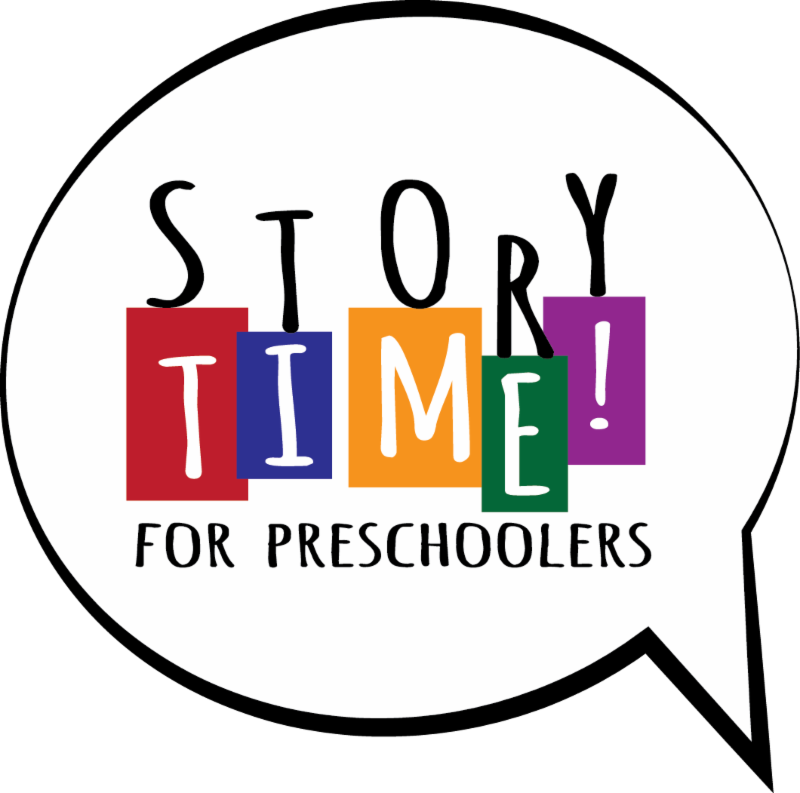 Preschool clipart circle time. Story times marion public