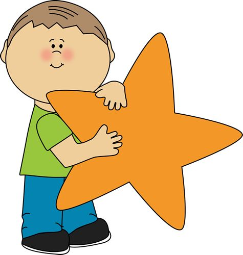Preschool clipart star. Mothers day for kids