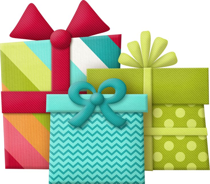 best images on. Present clipart birthday stuff clip stock