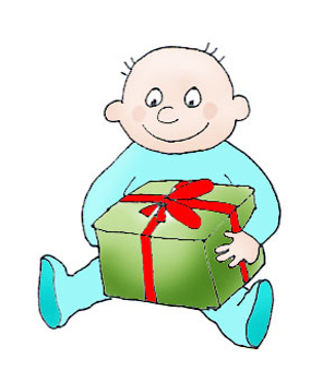 Present clipart birthday stuff. Clip art and free