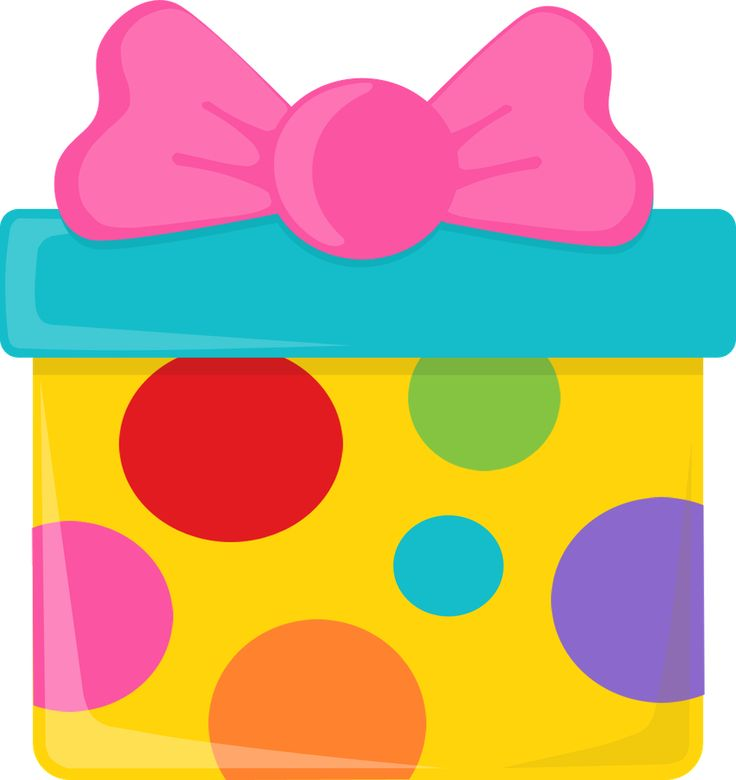 Present clipart birthday stuff. Best alreadyclipart parties images