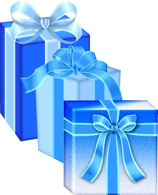 Present clipart blue present. Best images on
