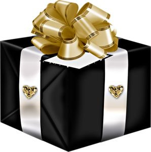 Present clipart wrapped present. Best gift boxes