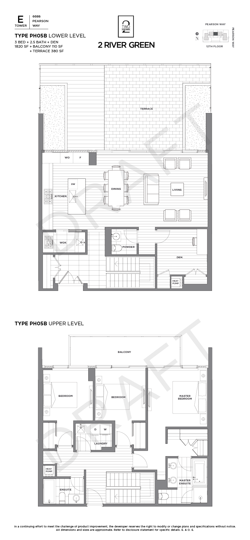 Presentation drawing architecture pdf. Floor plans pearson way
