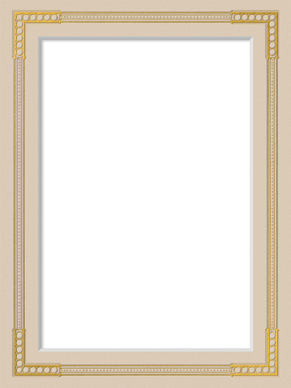Presentation labels png. Photo frames tall rectangle