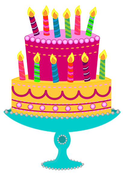 Presents clipart cake. Pin by corey zacharias