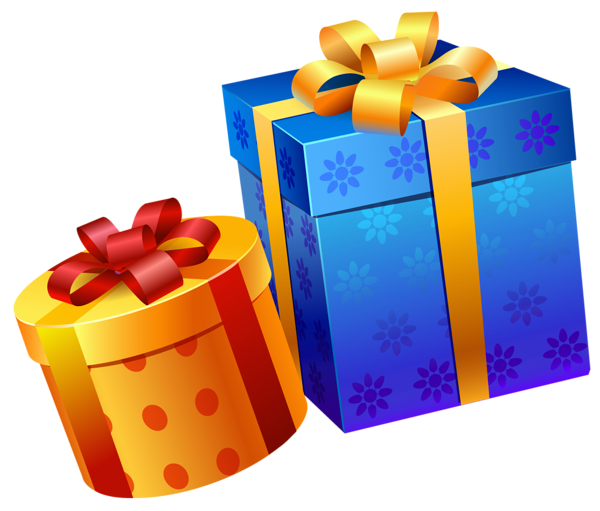 Presents clipart yellow. Http favata rssing com