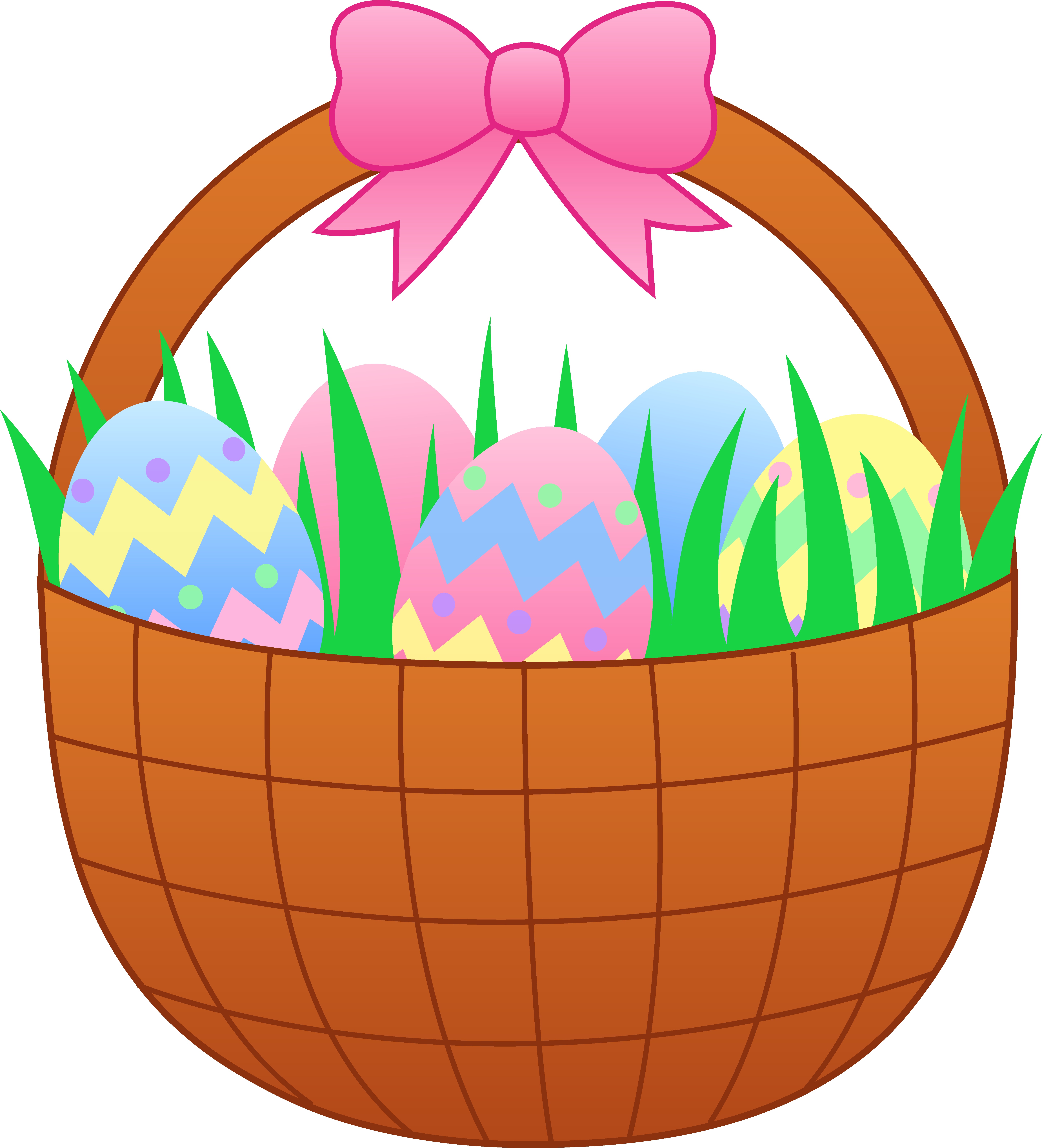 Pretty clipart easter egg. Clip art craazbce of