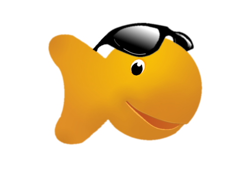 goldfish snack png