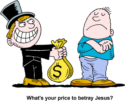Price clipart cartoon. Image rich man offing