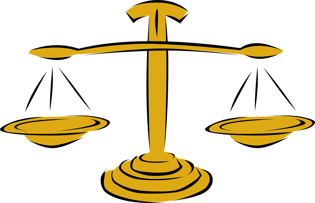 Price clipart cartoon. Doing injustice to the
