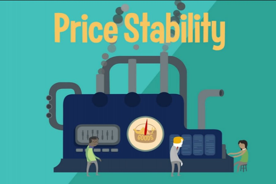 Price clipart price stability. The dangerous delusion of