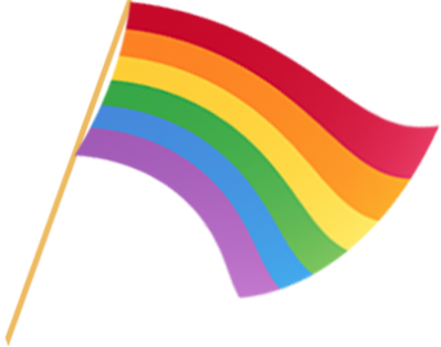 Pride flag png. Download rainbow free transparent
