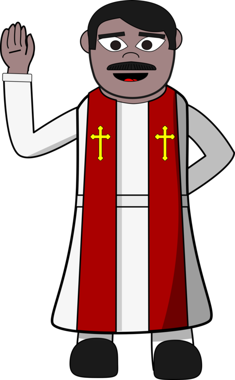 Priest clipart. Pastor clergy computer icons
