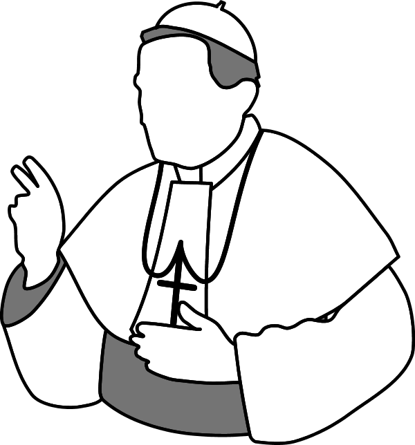 Priest clipart. Free cliparts download clip