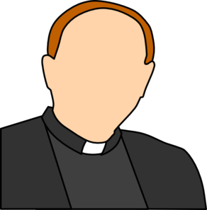 Monkas clipart protestant priest. Free medieval cliparts download