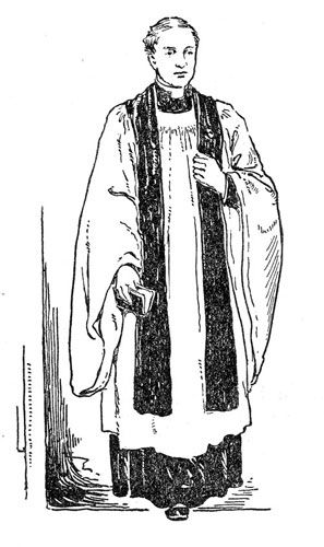 Priest clipart outfit. The best clerical images