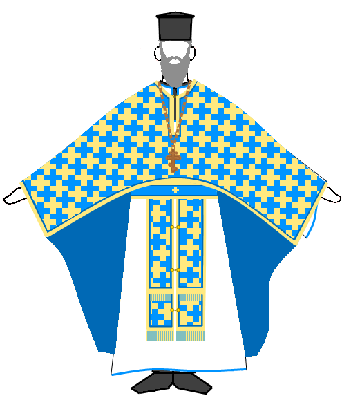 Priest clipart censer. Free clergy robe cliparts